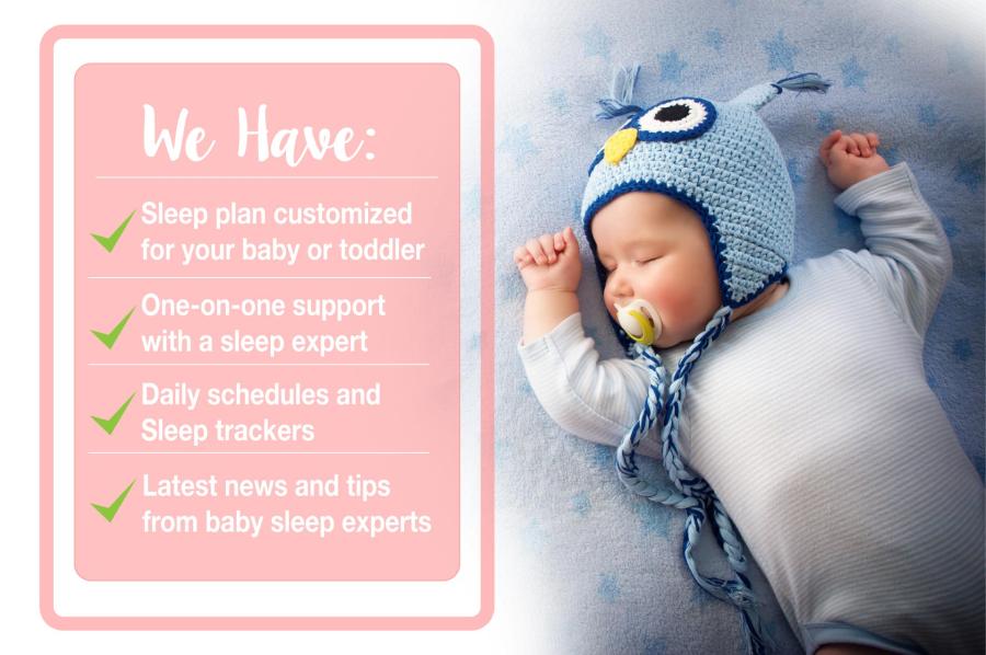 Infant Amp Toddler Sleep Resource Baby Sleep Made Simple