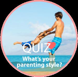 Parenting Styles Quiz