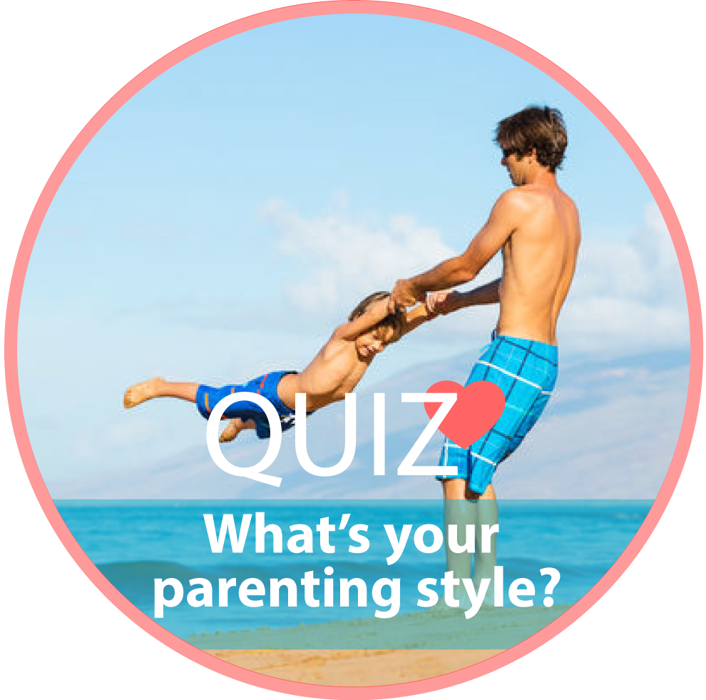 Infant and toddler sleep consulting based on your parenting style. Take our interactive quiz!