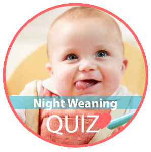 How To Stop Night Feedings Quiz
